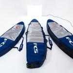 Boardbag Travel Übersicht