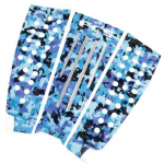 FCS Athlete Series Julian Blue Camo/White