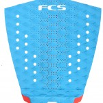 FCS Essential Series T1 Teal/Fire Engine Black
