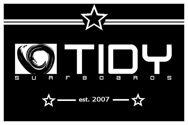 10 Jahre Tidy