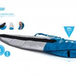 Boardbag Day 1 Board