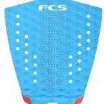FCS Essential Series T1 Teal/Fire Engine Black