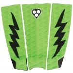 Gorilla Athlete Series Kyuss Pop Pow Green