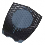 Footpad FCS Athlete Series Medina Black/Slate