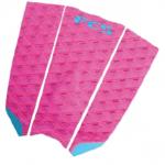 FCS Athlete Series Fitzgibbon Purple/Bright Pink