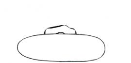 Boardbags & Boardsocken